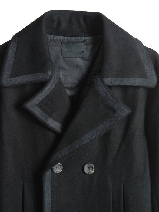 DIESEL BLACK GOLD JARTAPE Jackets U d