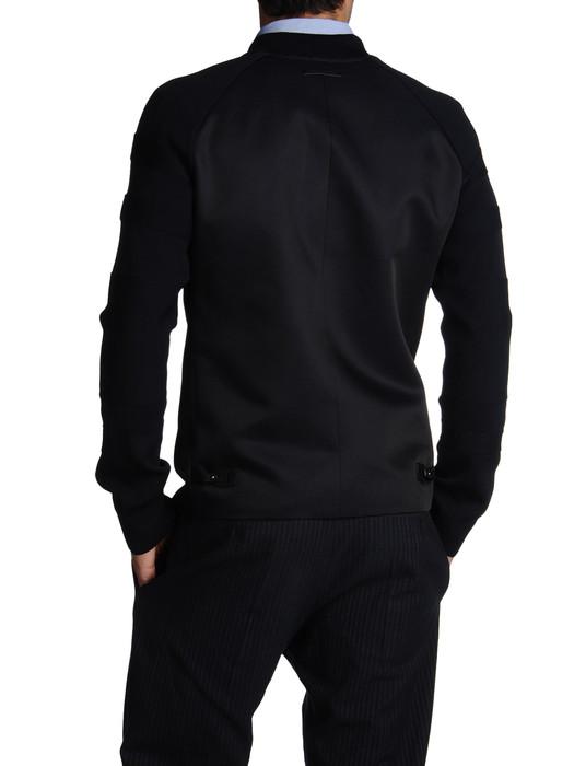 DIESEL BLACK GOLD JIKKEYLU Jackets U r