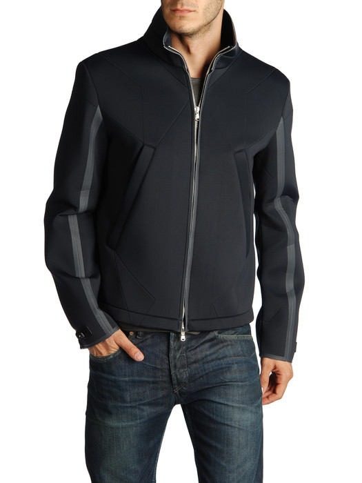 DIESEL BLACK GOLD JERINEO Jackets U e