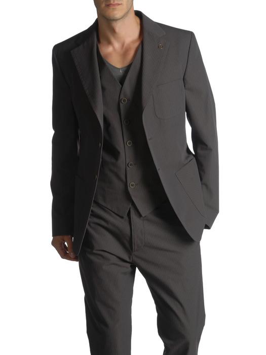 DIESEL BLACK GOLD JAXIN-REY Jackets U e