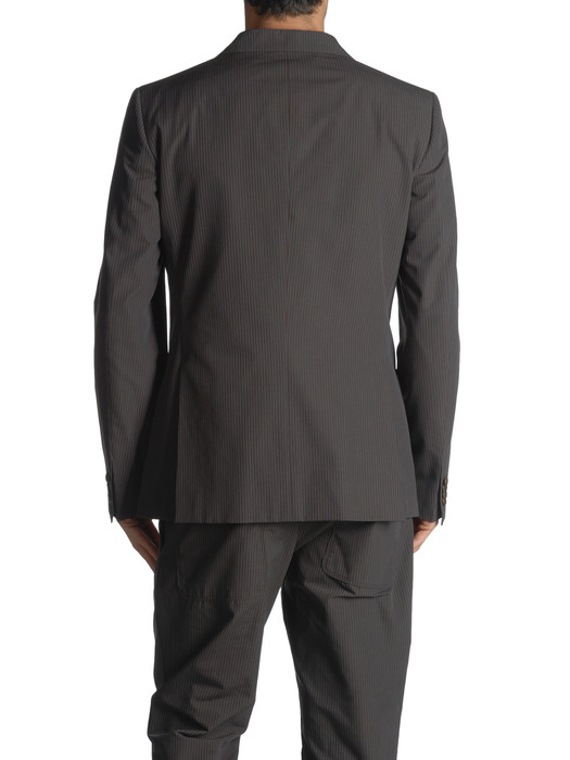 DIESEL BLACK GOLD JAXIN-REY Jackets U r