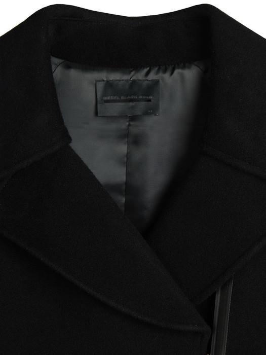 DIESEL BLACK GOLD WIKKIT Jackets D d