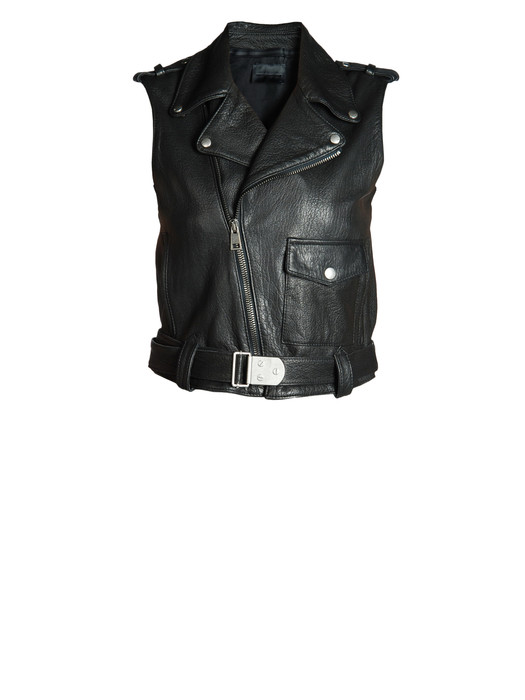 DIESEL BLACK GOLD 41301671 Vests D f
