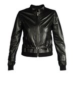 DIESEL BLACK GOLD LOSNAL Leather jackets D f
