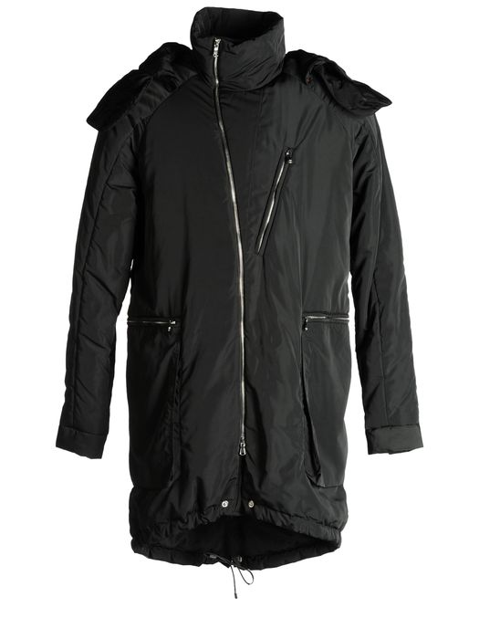 DIESEL BLACK GOLD JISOFFY Jackets U f