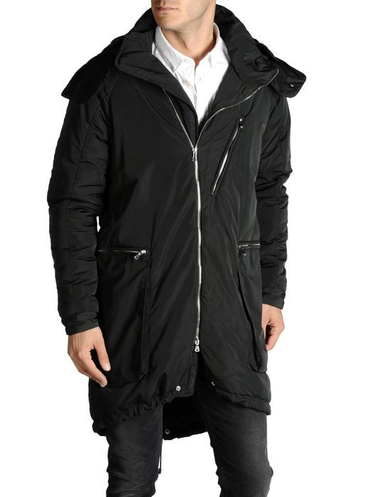 DIESEL BLACK GOLD JISOFFY Veste U e