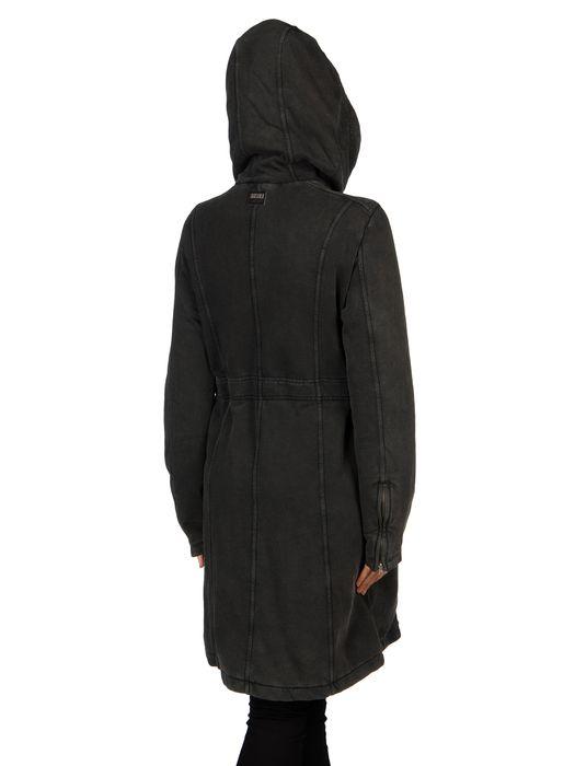 DIESEL W-LOUISE-A Jackets D a