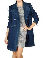 DIESEL G-MYLENE Winter Jacket D f