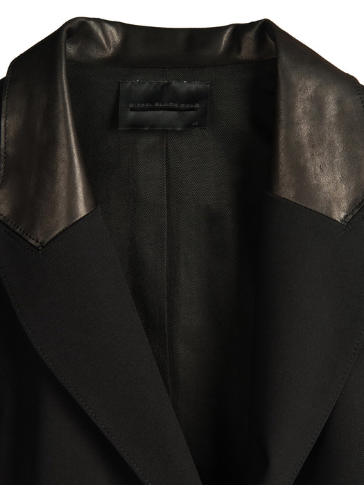 DIESEL BLACK GOLD GUNILLA Jackets D d