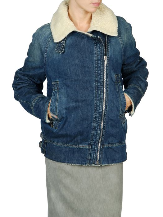 DIESEL CHOLENY Jackets D e
