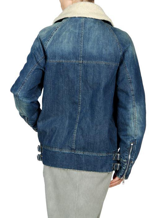 DIESEL CHOLENY Jackets D r