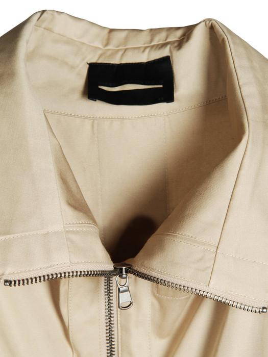 DIESEL BLACK GOLD KLANTU Jackets D d