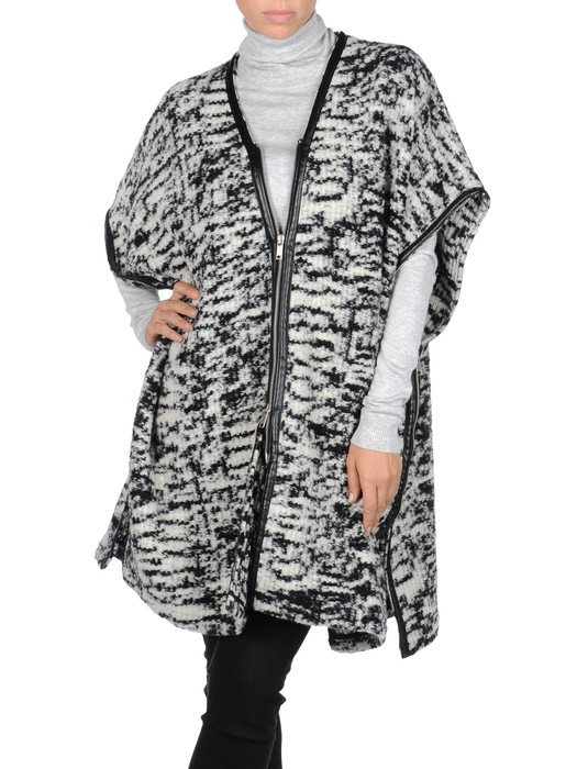 DIESEL W-TOKY Giacca invernale D f