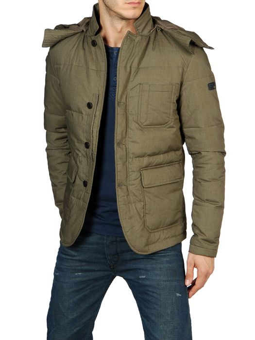DIESEL WALLIOPE Winter Jacket U f