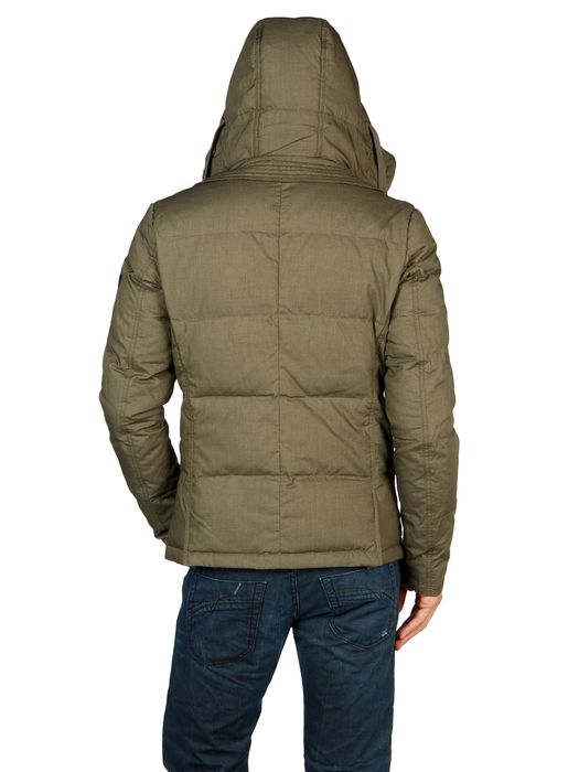 DIESEL WALLIOPE Winter Jacket U a