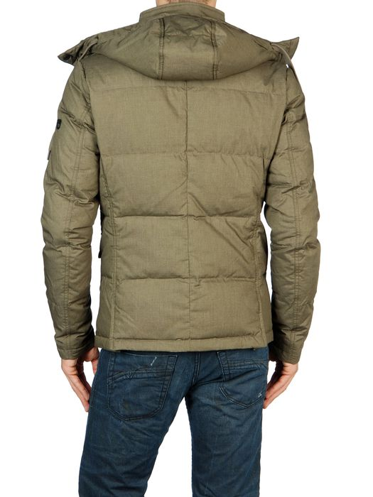 DIESEL WALLIOPE Winter Jacket U r