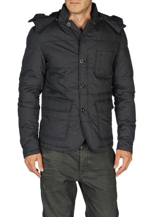 DIESEL WALLIOPE Winter Jacket U e