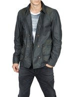 DIESEL NEW-JACKET-H-L-A-P Jackets U f