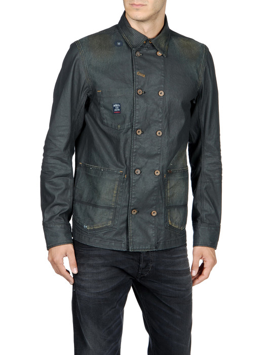 DIESEL NEW-JACKET-H-L-A-P Jackets U e