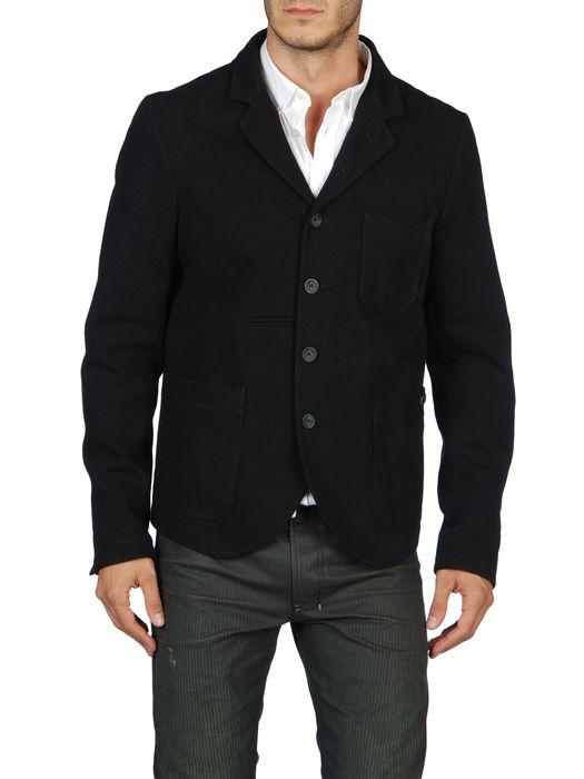 DIESEL WERKONOS Winter Jacket U e