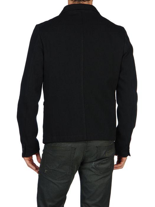 DIESEL WERKONOS Winter Jacket U r