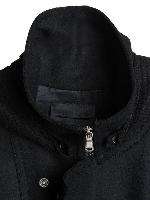 DIESEL BLACK GOLD WERENICE Jackets D d