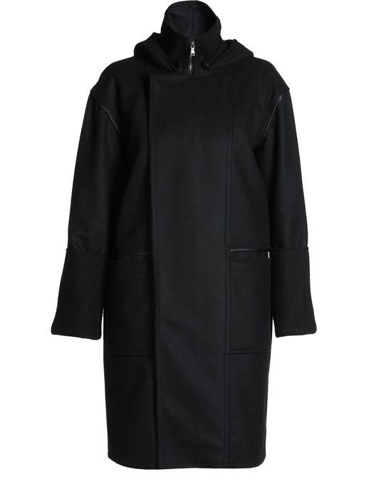 DIESEL BLACK GOLD WERENICE Jackets D f