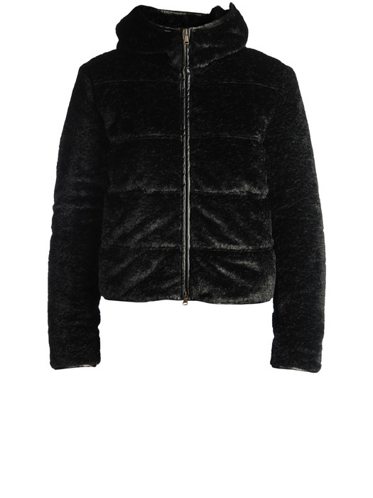 DIESEL BLACK GOLD WALIS Jackets D f