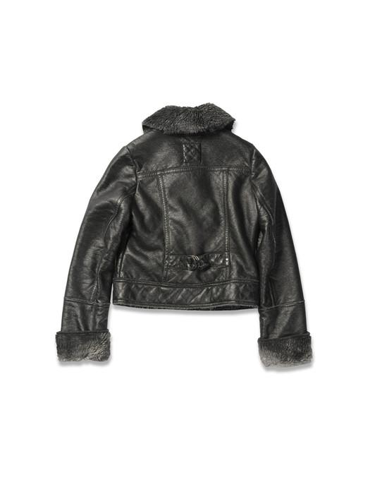 DIESEL JAYLAF Jackets D r