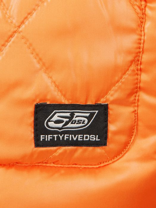 55DSL JUMPVEST Jackets U d