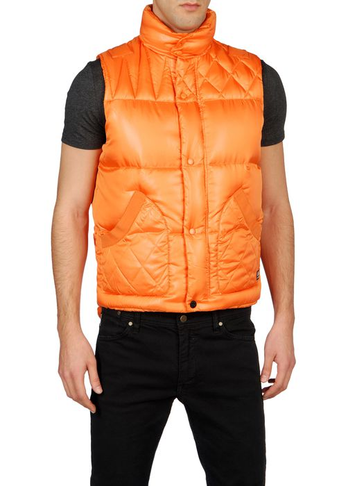 55DSL JUMPVEST Jackets U e