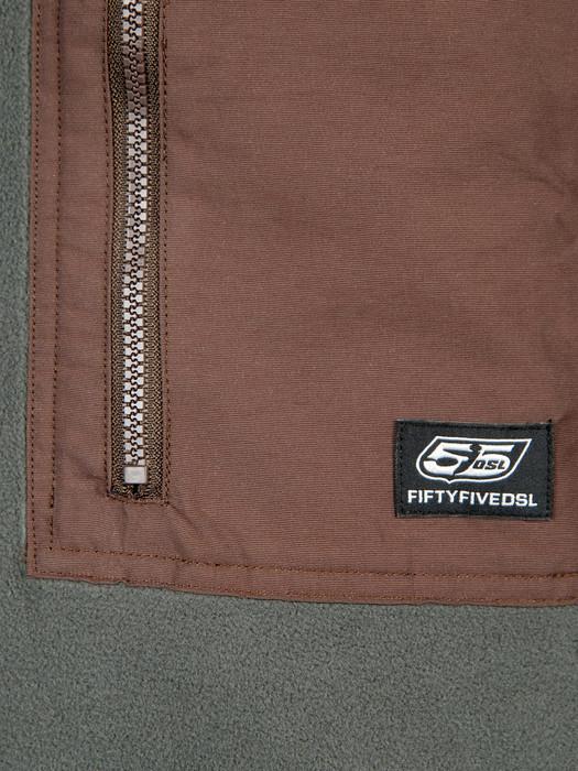 55DSL FARDIGONE Jackets U d
