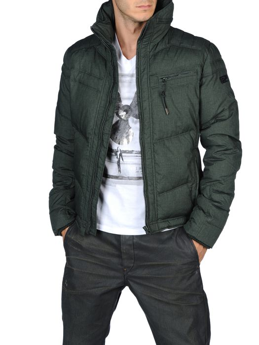 DIESEL WEROKER Winter Jacket U f
