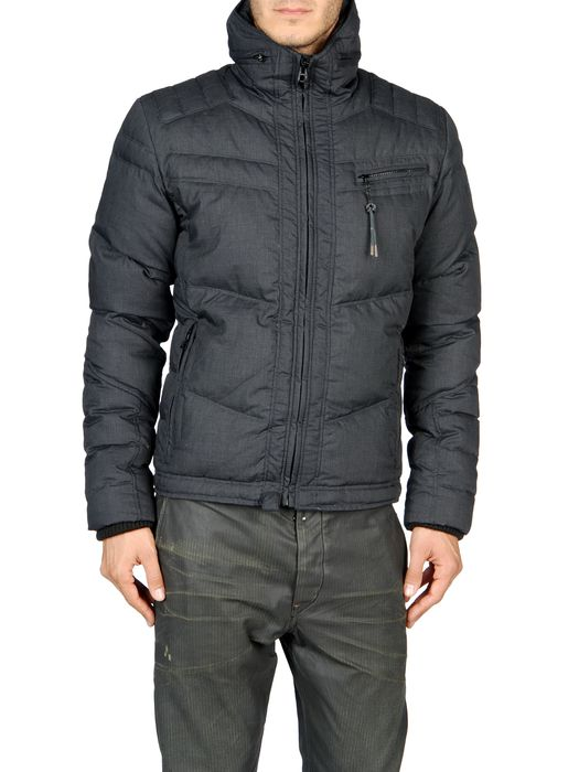 DIESEL WEROKER Winter Jacket U e