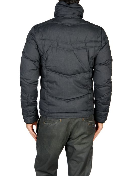 DIESEL WEROKER Winter Jacket U r