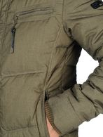 DIESEL WEROKER Winter Jacket U d
