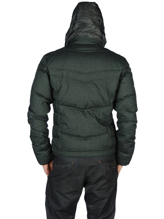 DIESEL WEROKER Winter Jacket U a