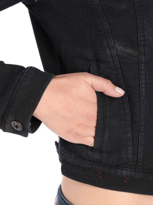 DIESEL FRINGI JOGGJEANS 0807G Jackets D a