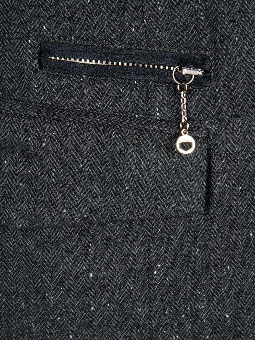 DIESEL JIMELIO Jackets U d