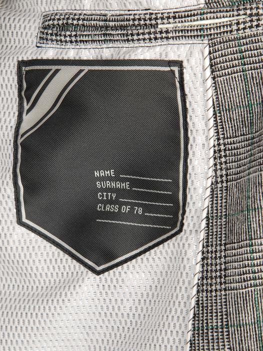 DIESEL JUTURNA Jackets U a