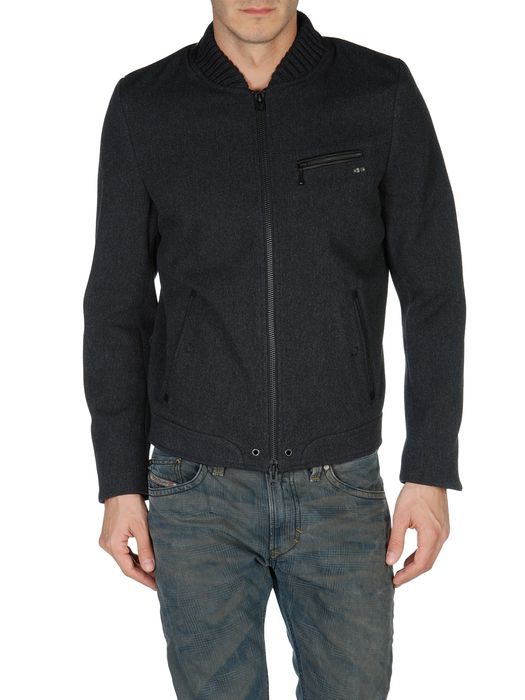 DIESEL WECHINOPSIS Winter Jacket U e