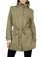 DIESEL W-OSE Winter Jacket D f
