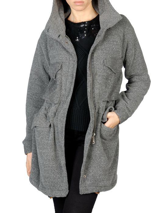 DIESEL G-BAGAT Jackets D f