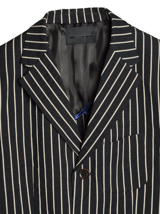 DIESEL BLACK GOLD JAXIN-TRE Jackets U d