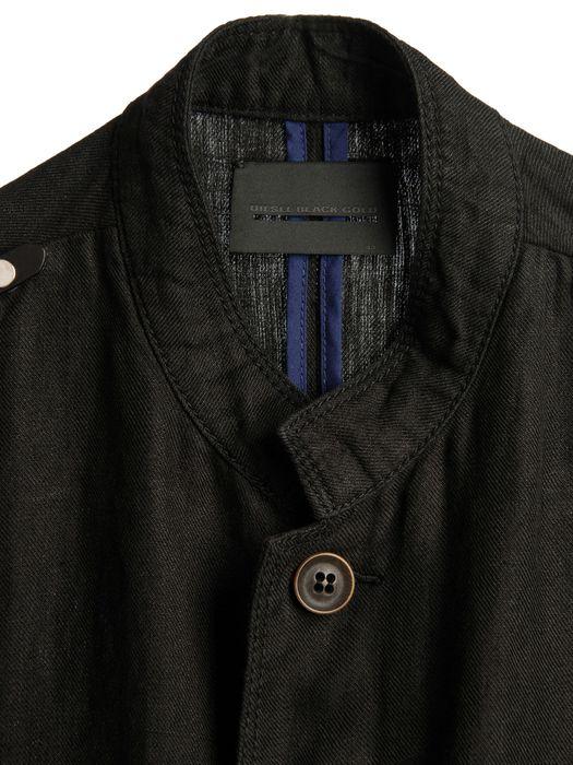 DIESEL BLACK GOLD JASK-COR Jackets U d