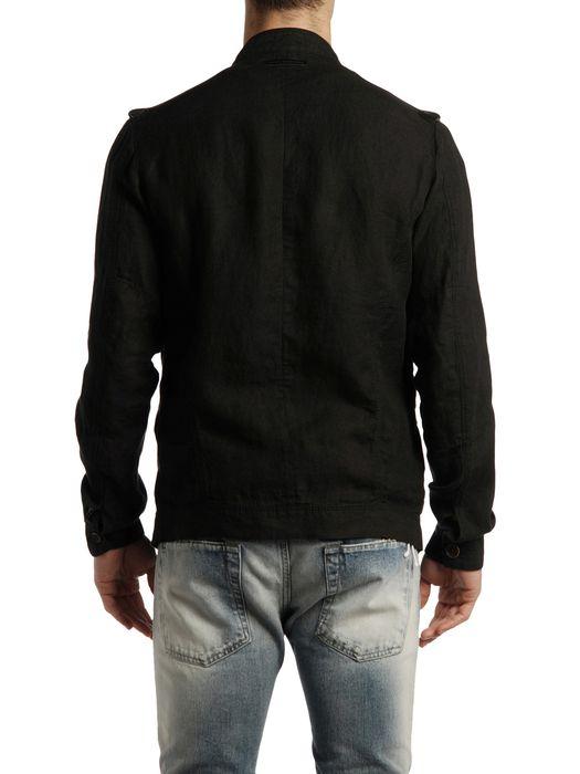 DIESEL BLACK GOLD JASK-COR Jackets U r
