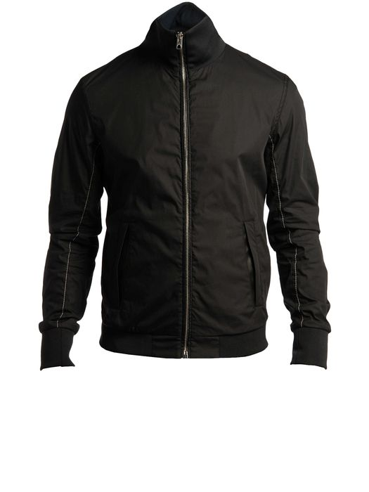 DIESEL BLACK GOLD JIGIO Jackets U f