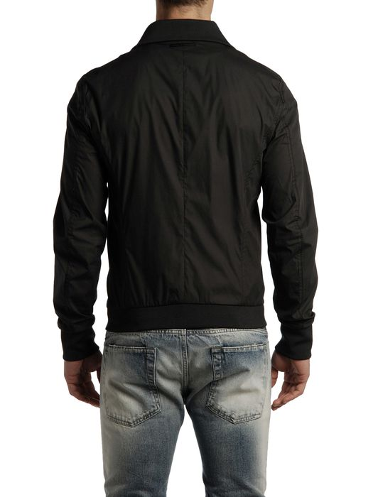 DIESEL BLACK GOLD JIGIO Jackets U r