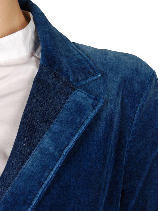 DIESEL G-LUCILLE-C Jackets D d