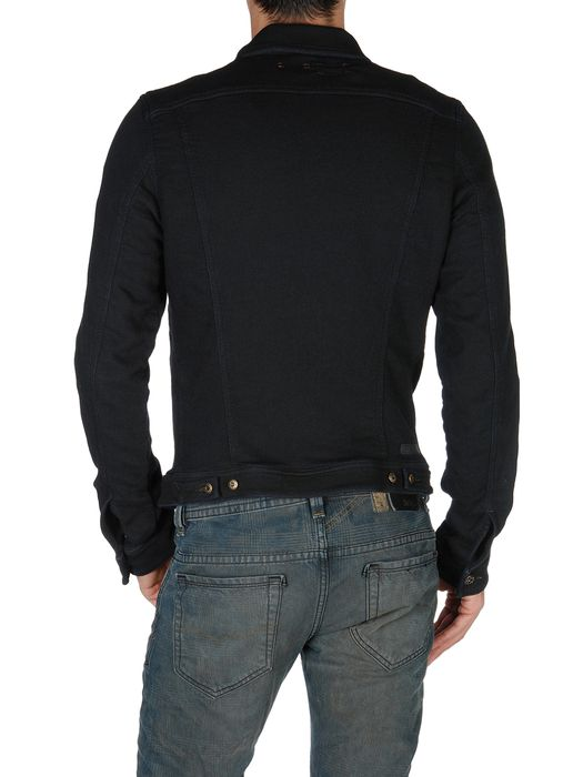 DIESEL ELSHAR-NE 0807G Jackets U a